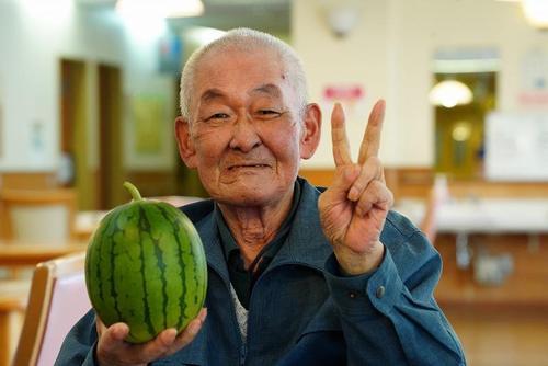 農園部【収穫&実食編♪】