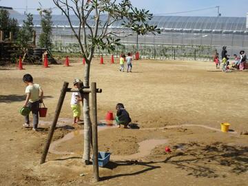 保育園総会及び40周年記念行事について
